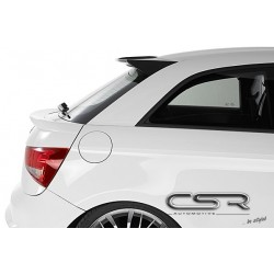Spoiler tylnej klapy Audi A1