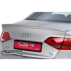 Spoiler tylnej klapy Audi A4 B8 Sedan