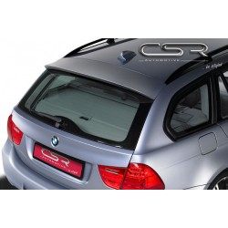 Spoiler tylne skrzydło spojlera BMW E91 Touring