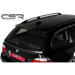 Spoiler tylne skrzydło spojlera BMW E61 Touring