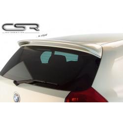 Spoiler tylne skrzydło spojlera BMW E81 / E87