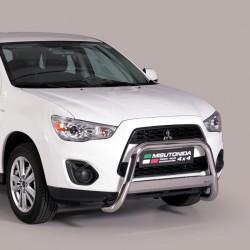 Orurowanie przednie z homologacją Mitsubishi ASX