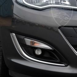 Listwa halogenów Opel Astra 4 J
