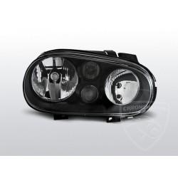 Lapmy przednie Black Volkswagen Golf 4