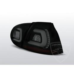Lapmy tylne diodowe Black Smoke Led Bar Volkswagen Golf 5 Hatchback
