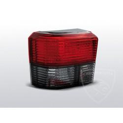 Lampy tylne Red Smoke Volkswagen T4