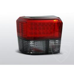 Lampy tylne Red Smoke Led Volkswagen T4