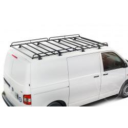 Platforma bagażowa Opel Vivaro Long