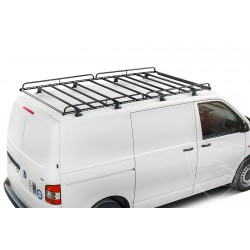 Platforma bagażowa Peugeot Bipper