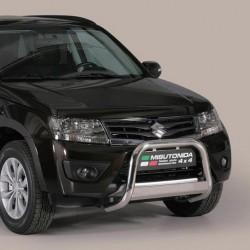 Orurowanie przednie z homologacją EC Suzuki Grand Vitara 2013+ 63mm
