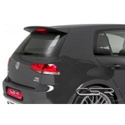Spoiler tylne skrzydło spojlera VW Golf 7