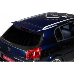 Spoiler tylne skrzydło spojlera Opel Signum