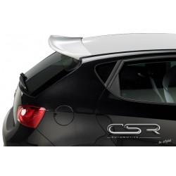 Spoiler tylne skrzydło spojlera Seat Ibiza 6J