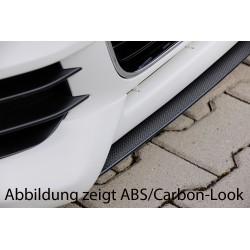 Hokej dokładki przedniego zderzaka Audi A1 8X