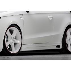 Dokładka progów Audi A1 8X