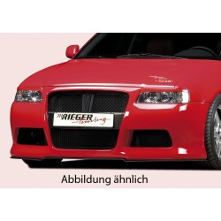 Przedni zderzak Audi A3 8L