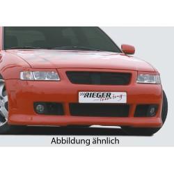 Przedni zderzak S3-Look Audi A3 8L