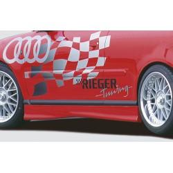 Dokładka progów Audi A3 8L