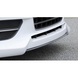 Hokej dokładki przedniego zderzaka Audi A3 8V