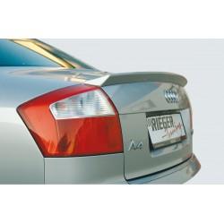 Spojler tylnej klapy Audi A4 B6