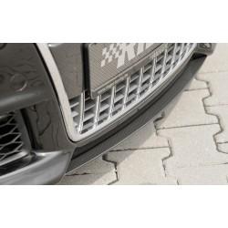 Hokej przedniego zderzaka Audi A4 8H 2002-2005