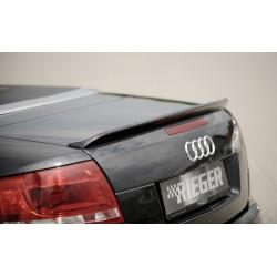 Spojler tylnej klapy Audi A4 8H