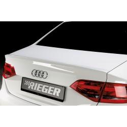 Spojler tylnej klapy Audi A4 B8