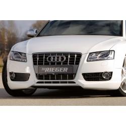 Dokładka przedniego zderzaka Audi A5 B8