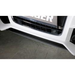 Hokej przedniego zderzaka Audi A5 B8