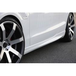 Dokładki progów Audi A5 B8