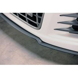 Hokej przedniego zderzaka Volkswagen Scirocco 3