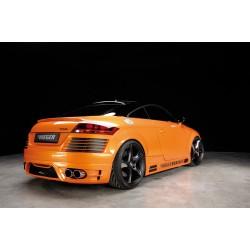 Dokładki progów Audi TT 8J