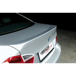 Spojler tylnej klapy BMW E90