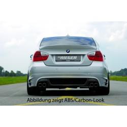 Dokładka tylnego zderzaka BMW E90