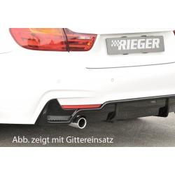Dyfuzor tylnego zderzaka M-Series BMW F32