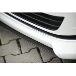 Hokej dokładki przedniego zderzaka Volkswagen Golf 7