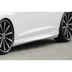 Dokładki progów Volkswagen Golf 7