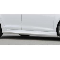 Dokładki progów Volkswagen Golf 6
