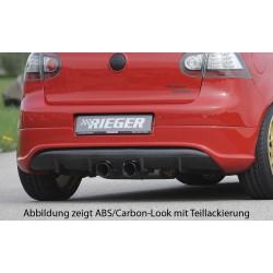 Dyfuzor tylnego zderzaka R-Look Volkswagen Golf 5