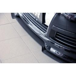 Hokej dokładki przedniego zderzaka Volkswagen Passat B6