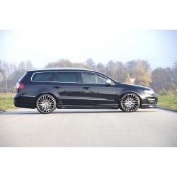 Dokładki progów Volkswagen Passat B6