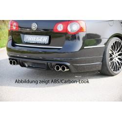 Dyfuzor tylnego zderzaka Volkswagen Passat B6