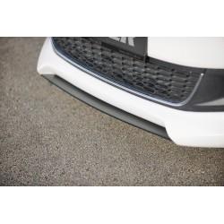 Hokej dokładki przedniego zderzaka Volkswagen Polo 5 6R