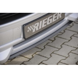 Hokej dokładki przedniego zderzaka Volkswagen T5 FL Multivan Caravelle