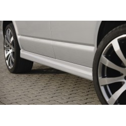 Dokładki progów Volkswagen T5 Short