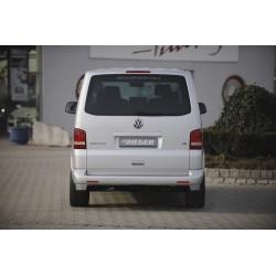 Dokładki tylnego zderzaka Volkswagen T5
