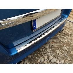 Nakładka na zderzak Opel Zafira B