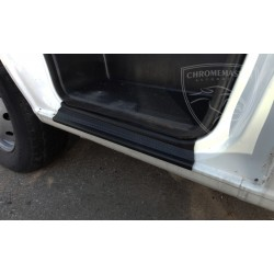 Nakładki progowe ABS Citroen Jumper