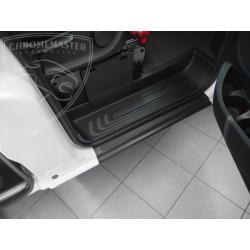 Nakładki progowe ABS Mercedes W447
