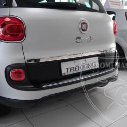 Listwa na krawędź klapy Fiat 500L